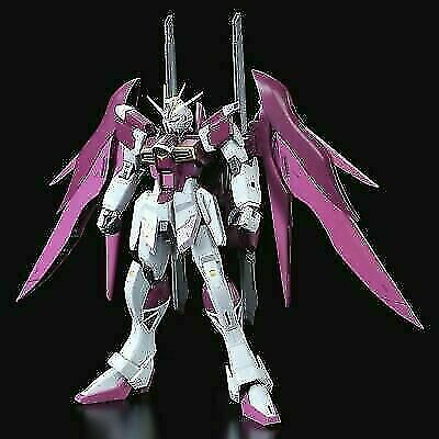 BANDAI MG SEED DESTINY 1//100 ZGMF-X56S Force Impulse Gundam US Seller USA