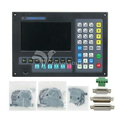 2 Axis CNC Controller for CNC Plasma Cutting Machine Laser Flame Cutter F2100B Z