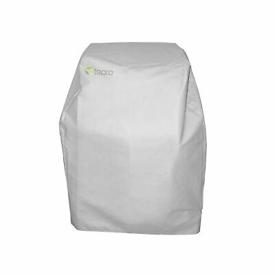 Tepro Universal Small Gas Grill Cover, Beige .