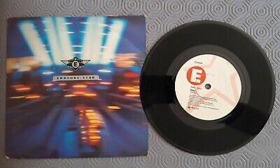 Erasure Star 45 rpm Vinyl Single