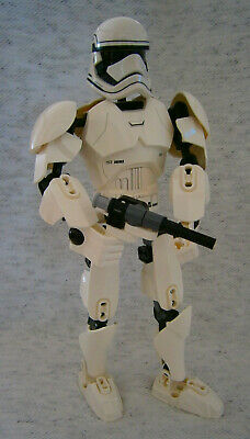 LEGO STAR WARS #75114 Storm Trooper Buildable Action Figure Set Toy