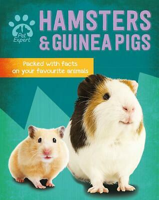Hamsters and Guinea Pigs Pet Expert