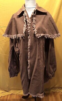 18th Century, Colonial, Reenactment & Theater, Costumes