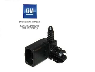 GM OEM-Ambient OUTSIDE AIR Temperature Sensor NEW GM #  15936931