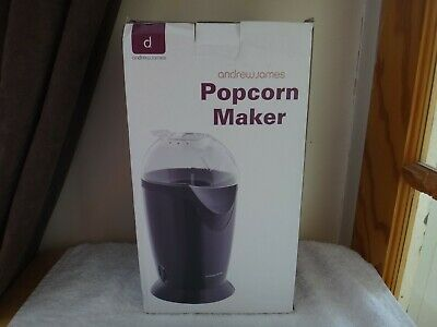 Andrew James Popcorn Maker Electric