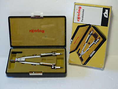 532 103 ----  Rotring -------- Parallelzirkel -------- Parallel Compass --------