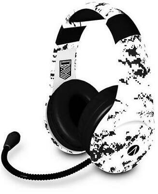 Stealth - XP Conqueror Multiformat Gaming Headset (Artic Camouflage) /Headset