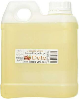 Date Intense Food Flavouring (1000 ml)