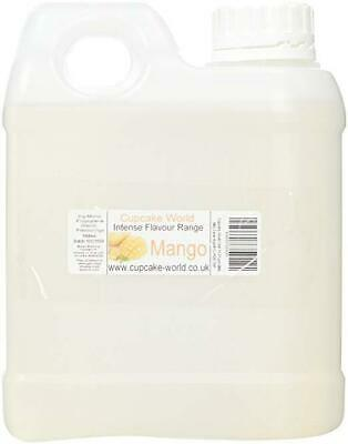 Mango Intense Food Flavouring (1000 ml)
