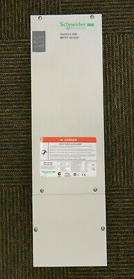 SCHNEIDER ELECTRIC CONEXT MPPT 60 PV Solar Charge Controller