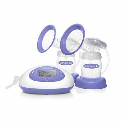 Lansinoh Signature Pro Double Electric Breast Pump #53050