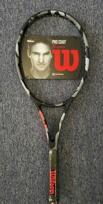 "PRO STAFF 97L CV CAMO Edition 4 1/2"" Unstrung  TENNIS RACKET LIMITED EDITION"