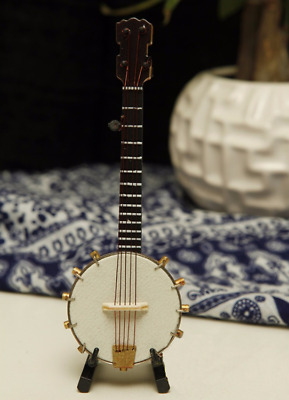 1/6 Scale Scene Accessories Chinese Ancient Musical Instruments Banjo Model