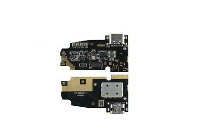 Placa de carga, puerto usb micrófono usb charging board Ulefone Power 5 / 5S