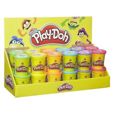 Play Doh 112g Tubs Modelling Compound NEW 2+ Years Single Pots PICK YOUR COLOUR