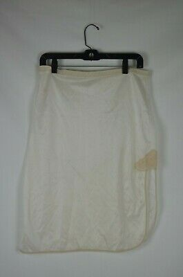Vintage Lily of France Sheer with Lace Skirt Slip Size Large
