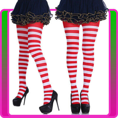 Adult The Cat In The Hat Wheres Wally xmas Thing 1 Thing 2 Pantyhose Stockings