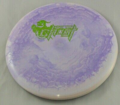 NEW Icon Ghost 177g Mid-range Legacy Discs Flat Top LE Golf Disc at Celestial