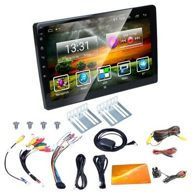 2 Din Car Radio 10.1 Inch Hd Car Mp5 Multimedia Player Android 8.1 Car Radi