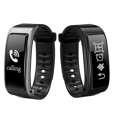 Sports bracelet Pedometer Smart Bluetooth call bracelet Y3 music player Hea R7Z7