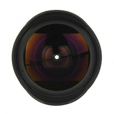 KamLan 8MM F3.0 APS-C Manual Wide Angle Fisheye Lens For Fuji FX Mount Camera