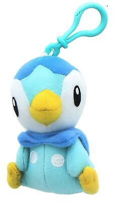 Pokemon Piplup Slippers Tiplouf Plinfa Chaussons Soft Toy ...