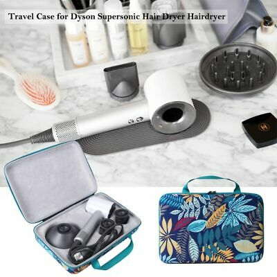 Portable Carry Case Cover Storage Bag Gift Box For Dyson Supersonic Hair Dryer