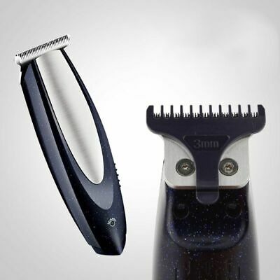 Baby USB Charging Electric Hair Clipper Waterproof Infant Haircut Trimmer Tools