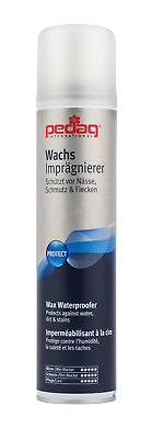 3,98€100ML) TAMARIS COVER & Protect Wachs Imprägnierspray