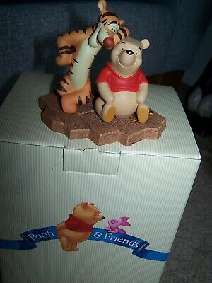 Pooh and Friends Figurine