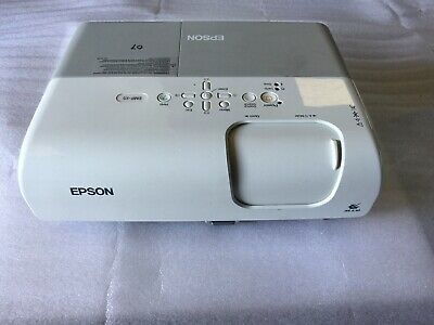 Epson LCD Projector Model : EMP-X5  (Used )
