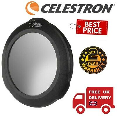 Celestron EclipSmart Solar Filter for 6-Inch SCT Telescopes (UK Stock)