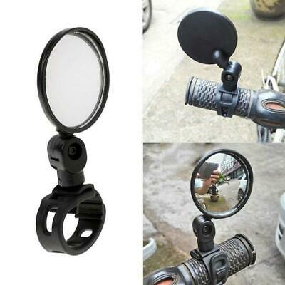 360° Rotate Adjustable Rearview Mirror For Bike MTB Bicycle Cycling X2I6
