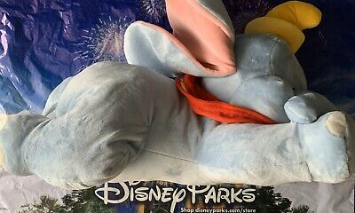 2019 Disney Parks Dream Friend Sleeping Baby Dumbo 18 inch Plush Doll