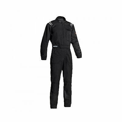 Sparco MS-3 Mechanic Overalls black s. XXL