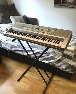 Acoustic Solutions MK-928 - Electronic Keyboard Piano - Grade A Condition