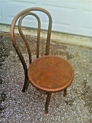 1939 Great Northern Chair Company Of Chicago Parlor Chair