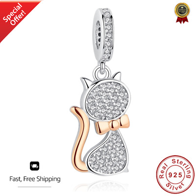 Father Chinese Character sterling silver charm .925 x1 Dad Fathers charms CF5313