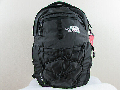 Nwt The North Face Borealis Backpack 100% Authentic Free Shipping