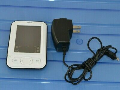 Palm Z22 Handheld PDA Personal Organizer with power adapter