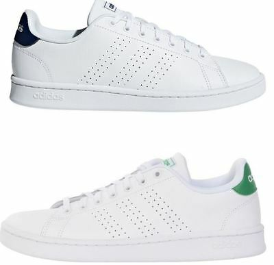 Cuir Vs Haute Chaussures Aw4586 Synthétique Mid Homme Adidas Hoops 3lcTFK1J