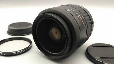 * Exc+++++ * PENTAX SMC PENTAX-FA 28-70mm F4 AL for KAF Mount * Tested Working *