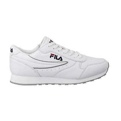 CHAUSSURES FILA BASKETS Homme Contrôle II Faible 1010593.29Y