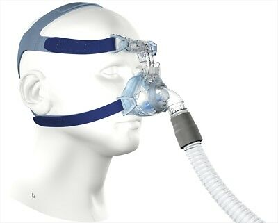 JOYCE GEL vented Nasal Mask CPAP & bi-level ventilation WM26132 L