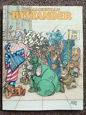 The American Bystander issue 6