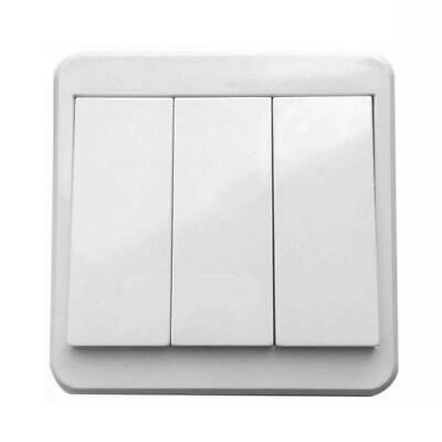 433Mhz Remote Control Wall Panel Switch Sticky Rf Transmitter Remote Contro