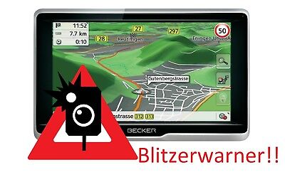 BLITZER/POI EU DOWNLOAD Paket Mercedes Command - aktuell