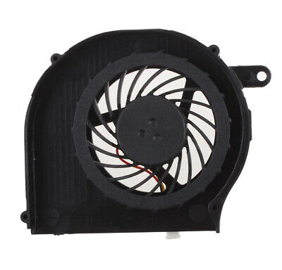 For HP Compaq Presario G62 G72 CQ56 CQ56z CQ62 CQ72 CPU Cooling Fan @ES
