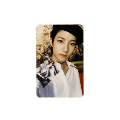 [NCT DREAM] We Boom / Boom / Official Photocard / We Version / RENJUN