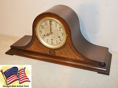Fully Restored Seth Thomas Chime 60 - 1936 Westminster Chimes Antique Clock